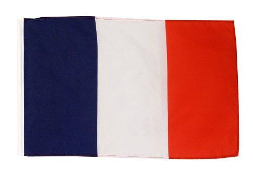 Digni® drapeau France 30 x 45 cm