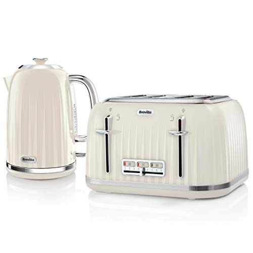 Breville Impressions Kettle & To...