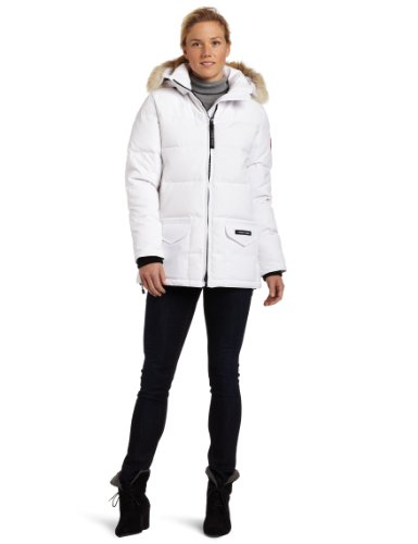 Canada Goose womens online authentic - Canada Goose Women's Solaris Parka: Amazon.co.uk: Sports & Outdoors