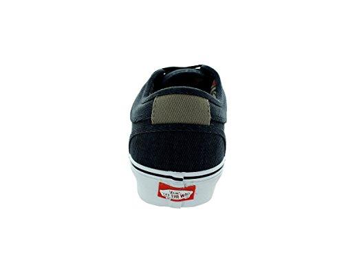 Vans Chukka Low Sneakers (totem) navy / white / bleu Taille (totem) navy/white/bleu