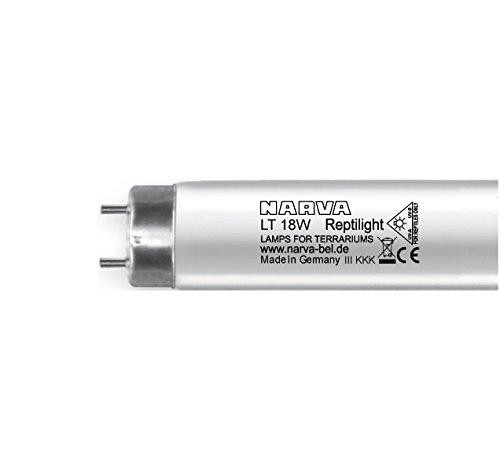 Narva Leuchtstofflampe T8 18W Reptilight G13 11018H_0025 (2ft Vorschaltgerät)