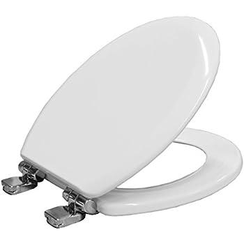 Bemis Silentium White Toilet Seat Amazon Co Uk Kitchen
