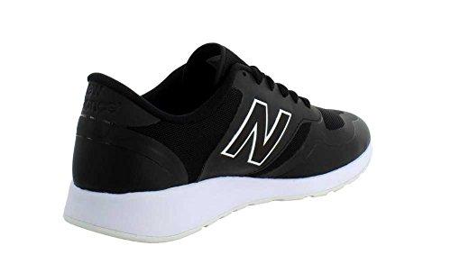 New Balance 420 Herren Sneaker Schwarz (Black)