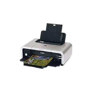 Canon PIXMA iP5200 Printer Windows 8 X64