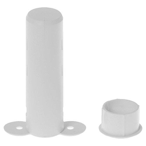 Image of Aeotec Einbau Tür-Sensor ZW089-C - Z-Wave-Plus-
