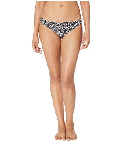 Michael Michael Kors Women's Shadow Floral Classic Bikini Bottoms