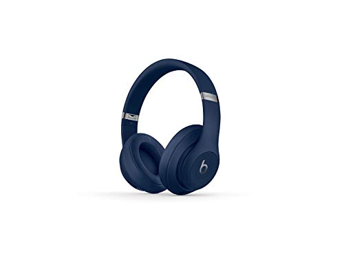 Beats Studio3 Wireless Over-Ear Kopfhörer - Blau