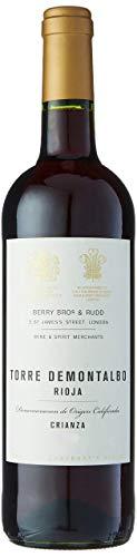 The Wine Merchants Range 2016 Berry Brothers and Rudd Rioja Crianza Red Wine, 75 cl