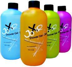 bagno doccia shower gel-breeze (blu) joxir 500ml corpo e capelli