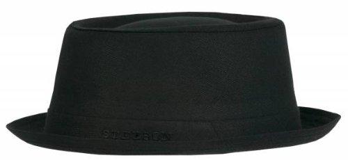 stetson-athens-cotton-schwarz-grosse-56