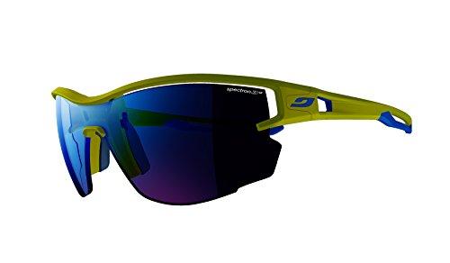 julbo-aero-occhiali-da-sole-uomo-aero-verde-blu-taglia-unica