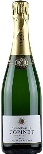Copinet Champagne Blanc De Blancs Brut