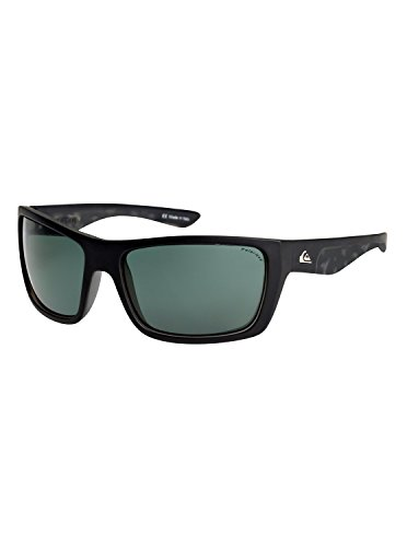 Quiksilver Hideout - Sunglasses - Lunettes de soleil - Homme ZnUcUhEKh