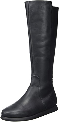 CAMPER Damen Monday Chelsea Boots, Schwarz (Black 001), 38 EU(5 UK) (Stiefel Camper Schuhe)