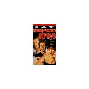 American Strays [VHS]