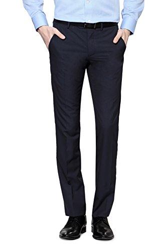 Van Heusen Men's Slim Fit Pants
