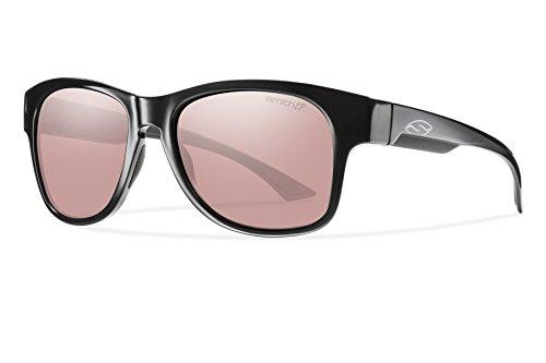 Smith Optics Wayward polarisierte Sonnenbrille Einheitsgröße Schwarz