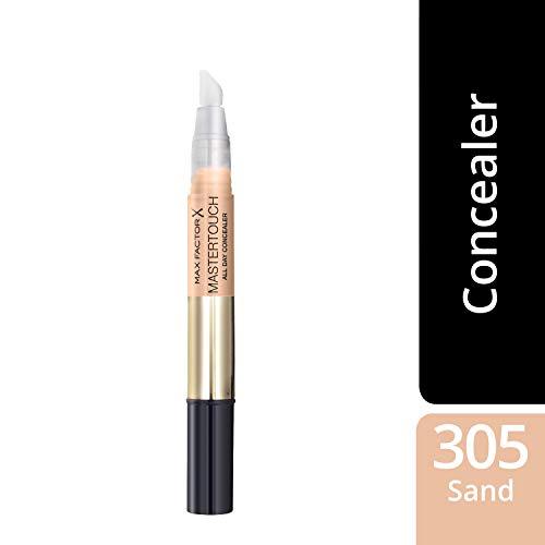 Max Factor, Maquillaje corrector Tono: 305 Sand, Pieles