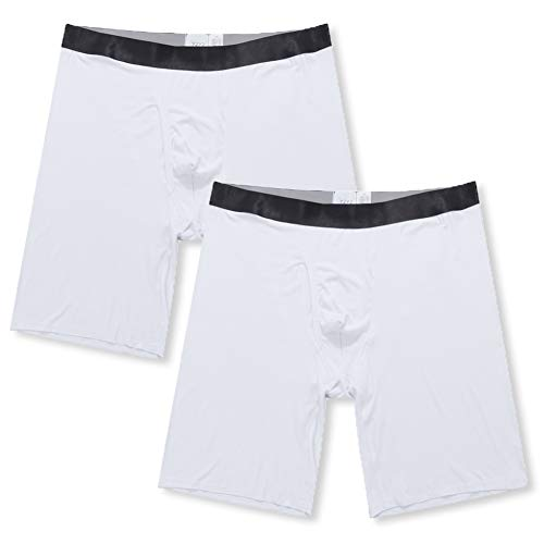 2-Pack Men's Modal Big and Tall Underwear 9