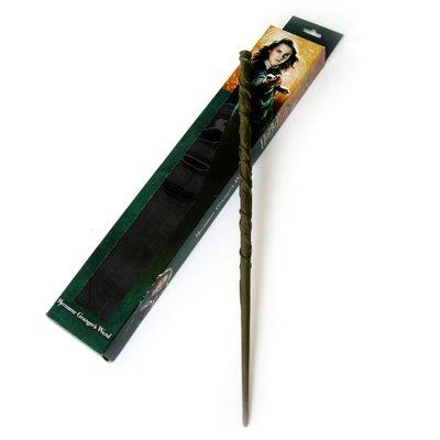 Noble Collection - Harry Potter réplique baguette de Hermione Granger (version basi