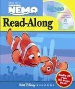Disney's Finding Nemo Read-Along [With Paperback Book] (Disney's Read Along)