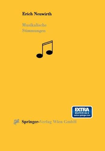 Musikalische Stimmungen