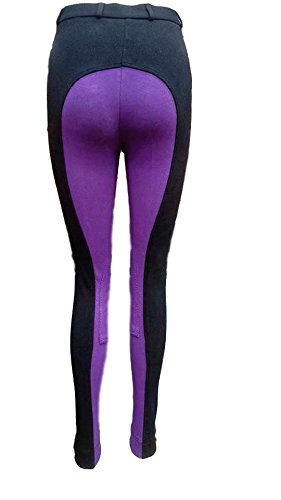 Quality Ladies/Womens Horse Riding Jodhpurs/Jodphurs. 24
