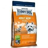Happy Dog Surpreme Fit & Well Adult Mini 4 kg, Futter, Tierfutter, Hundefutter trocken