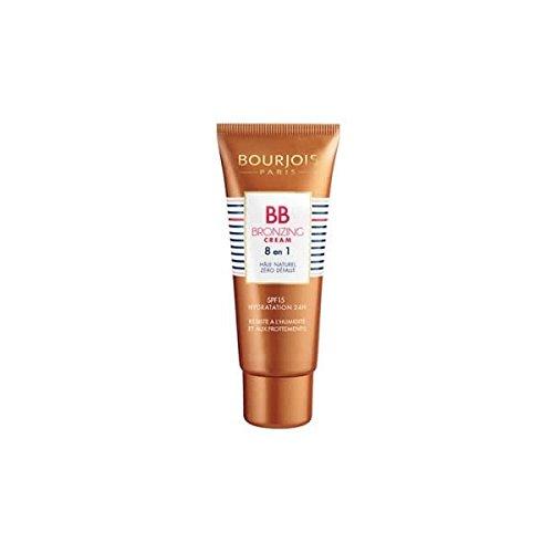 Bourjois BB Bronzing Cream 8-In-1 (01 Hâlé Clair Fair)