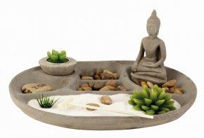 Zen Garten Dekoration 30 cm