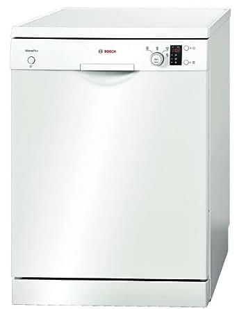 Bosch SMS40D92EU Autonome 12places A+ lave-vaisselle - lave-vaisselles (Autonome, Blanc, Blanc, boutons, Rotatif, 1,75 m, 165 m)