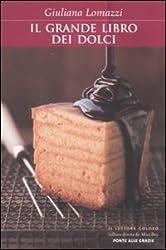 Il grande libro dei dolci