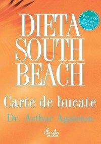 Dieta South Beach. Carte de bucate (Romanian books)