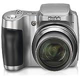 Kodak EasyShare Z650 Digitalkamera (6 Megapixel, 10fach opt. Zoom)
