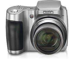 Kodak EasyShare Z650 Digitalkamera (6 Megapixel, 10fach Opt. Zoom) Kodak Easyshare