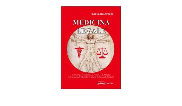 medicina legale arcudi