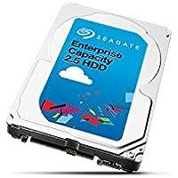 """Seagate Enterprise 1TB 2.5"""" 1000GB SAS - Disco duro (2.5"""", 1000 GB, 7200 RPM, SAS, Unidad de disco duro)"""