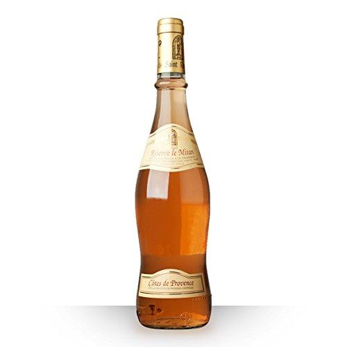 Les Vignerons De Saint-Romain Le Mitan 2011 Rosé 75cl Aoc Côtes De Provence