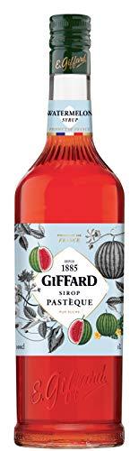 0 l - Sirup WASSERMELONE zum Mixen Mixgetränke / Cocktails ()