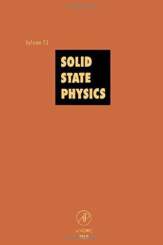 Solid State Physics PDF Books