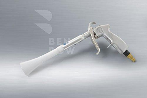 BenBow BLOW GUN Soufflette Pistolet de nettoyage sans récipient (108)