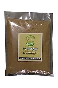 Arena Organica Organic Dhaniya Masala Coriander Powder Pack of 3 100gm Each