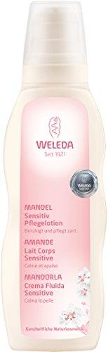 WELEDA Körpercreme 1er Set Mandel 200.0 ml, Preis/100 ml: 6.33 EUR
