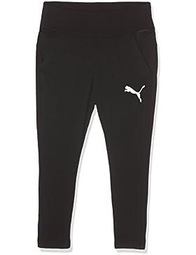 Puma Kinder Softsport Jersey Pants G Hose