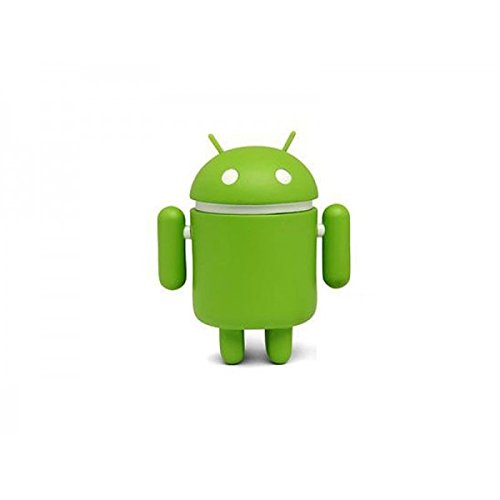 Think Geek - Figurine Android 6cm - 0609722172424
