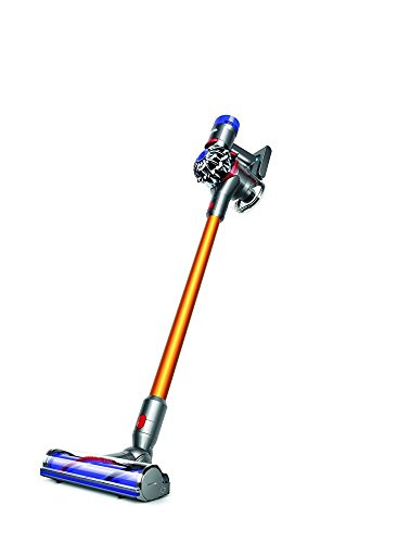 dyson v8 absolute test complet aspirateur balai les num riques. Black Bedroom Furniture Sets. Home Design Ideas