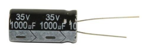 Fixapart Aluminium-Elektrolytkondensator Low-esr-cap