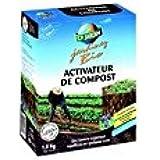 Activateur de compost bio