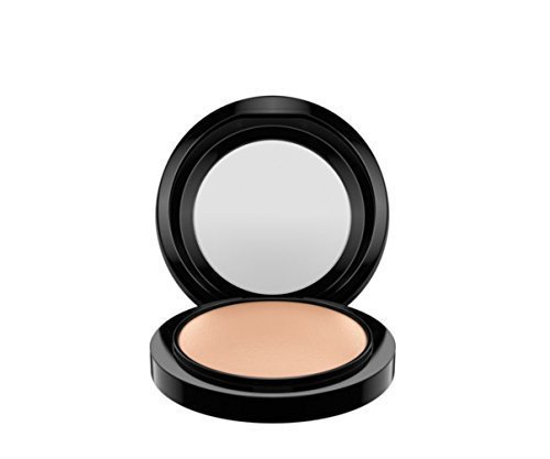 MAC Mineralize Skinfinish Natural - Medium Golden by M.A.C
