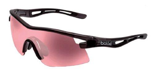 Bollé Vortex - Gafas de sol deportivas, color gris